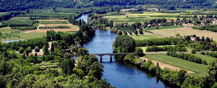 24 Dordogne - Des forêts d'agrément et de loisirs