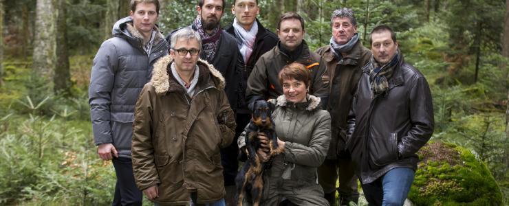Forêt Investissement face au Covid-19