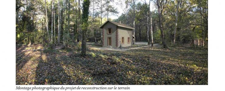 Propiedad construible en Isla de Francia