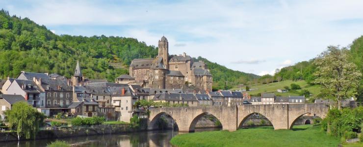 12 Aveyron - Des forêts diversifiées