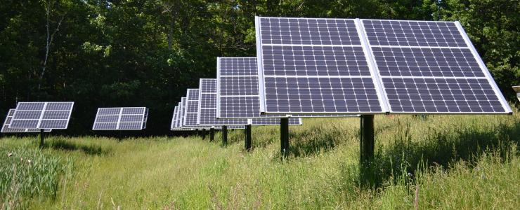 Eolien et Photovoltaïque au Portugal