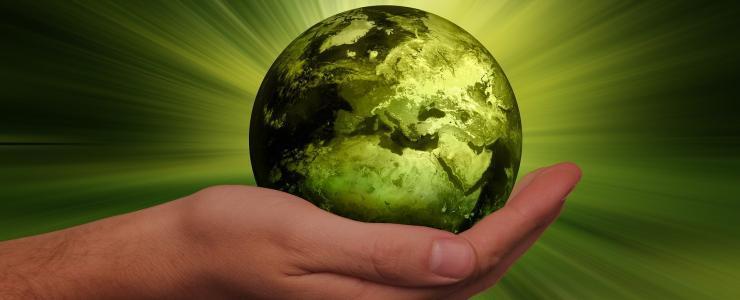Le Green Deal à l'heure du Coronavirus