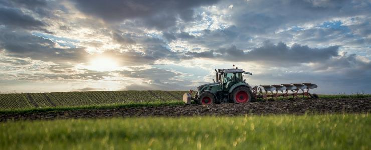 La vente d'une exploitation agricole