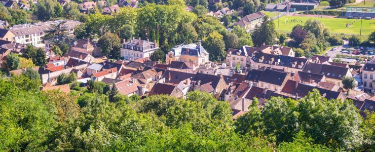 78 Yvelines - De belles propriétés forestières