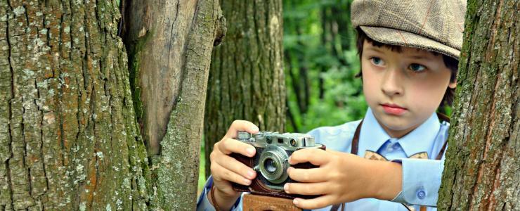 Le lexique du petit forestier - 5