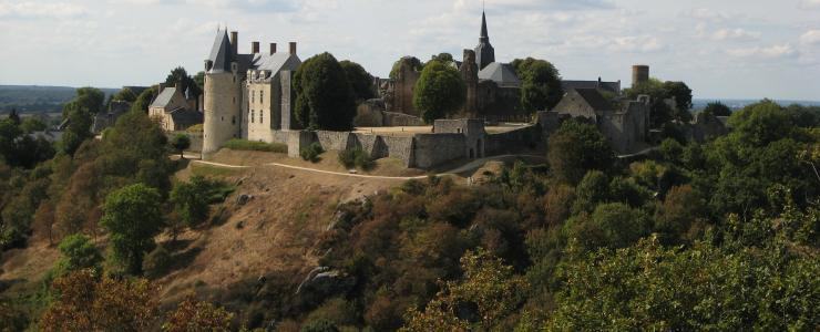 53 Mayenne - Un morcellement moyen
