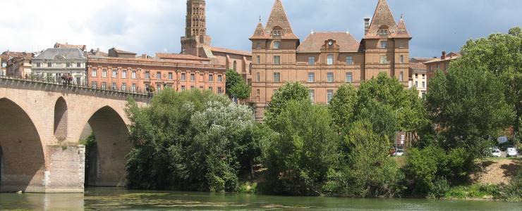 82 Tarn et Garonne - Des forêts essentiellement privées et destinées quasi exclusivement à la production